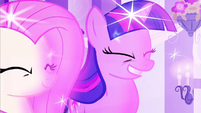 Twilight likes this S2E26