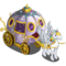 Fairy Tale Carriage-icon