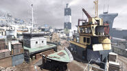 Broken Ship 2 Decommission MW3