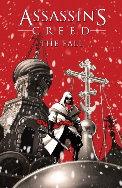 Assassins Creed The FallCover