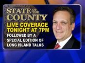 News 12 Long Island&#39;s State Of The County Video Promo For April 11, 2011