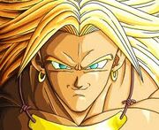 Broly ssj