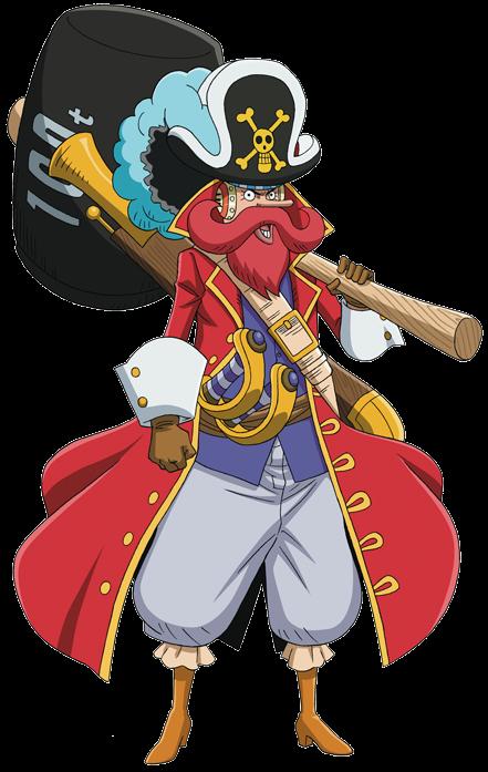 One Piece Movie Z (Movie 12) Usopp-Film-Z