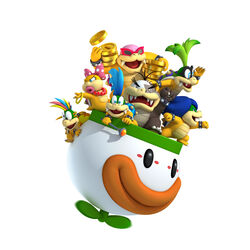 KoopalingsClownCar
