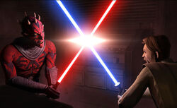 Darth maul clone wars