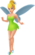 Tinker Bell KH