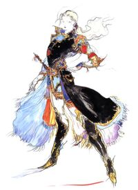 Amano Faris III