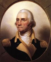 220px-Portrait of George Washington