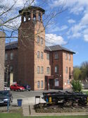 Derby silk mill 2006