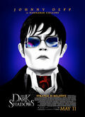 Barnabas Collins (2012)