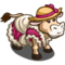 Southern Belle Cow-icon