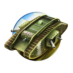 Landship (Civ5)