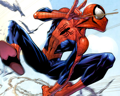 Spider Man Wiki   Peter Parker  Marvel Comics  Amazing Spiderman