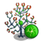 Robot Tree-icon