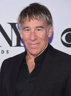 Stephen Schwartz