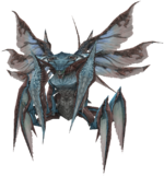 XII antlion render