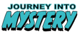 Journey Into Mystery Logo