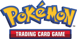 Logo Pokémon Trading Card Game