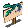 Forbidden Unagi Mastery Sign-icon