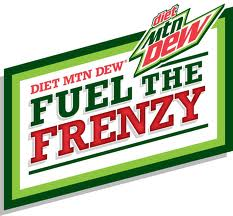 Fuel the Frenzy - The Mountain Dew Wiki - Flavors ...