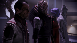 Me3 alternate council