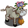 Swiss Cow-icon