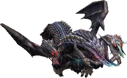 Type 0 shinryu render