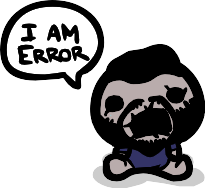 Error guy