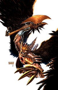 Hawkman 0012