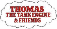 ThomastheTankEngine&amp;Friends1993logo