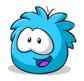 BLUEpuffle