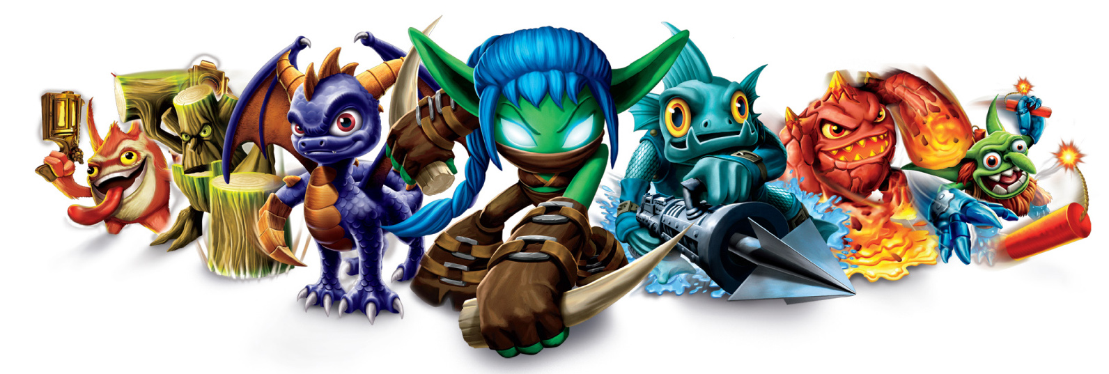 Skylanders the spyro wiki spyro sparx the legend of spyro