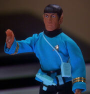 ToySpock