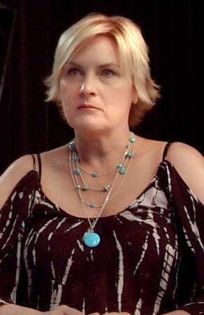 Denise Crosby The Red Shoe Diaries