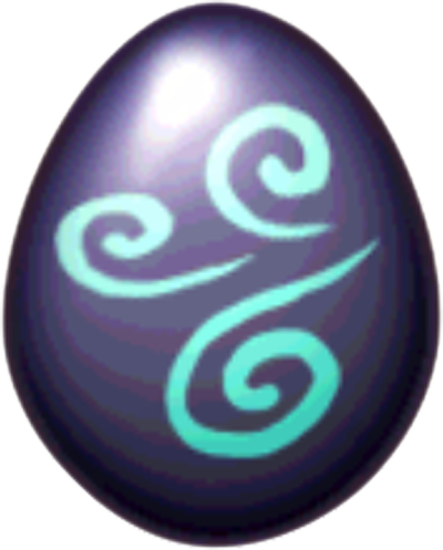 ChromeDragonEgg