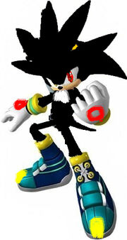 Sivow the hedgehog