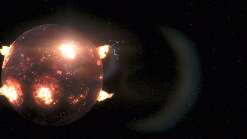 Apokolips - Smallville WikiApokolips Smallville