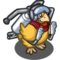 Jet Pack Chicken-icon