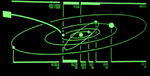 Planetary system library computer 1