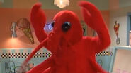 Amanda-show-dancing-lobsters