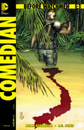 Before Watchmen Comedian Vol 1 2