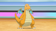 Iris Dragonite