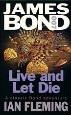 Live And Let Die (British Coronet, 1988)