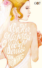 On Her Majesty's Secret Service (Penguin 2009)