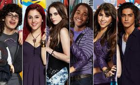Victorious-Cast2