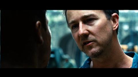 "The Bourne Legacy (2012) - Clip Byer explains what a ""Sin Eater"" is"