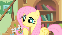 "Fluttershy ""running out of time?"" S01E22"