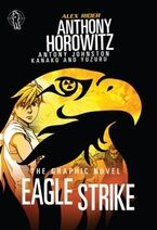 Eaglestrikegraphicnovel
