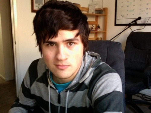 Anthony Padilla - Shut Up! Cartoons Wiki