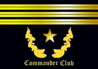 Commanders Club